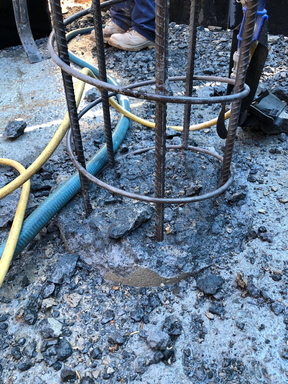 Riverside Specialist Contracting - High Pressure Water Blasting